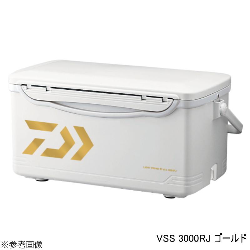 アウトドア, クーラーボックス 2 IV VSS 3000RJ