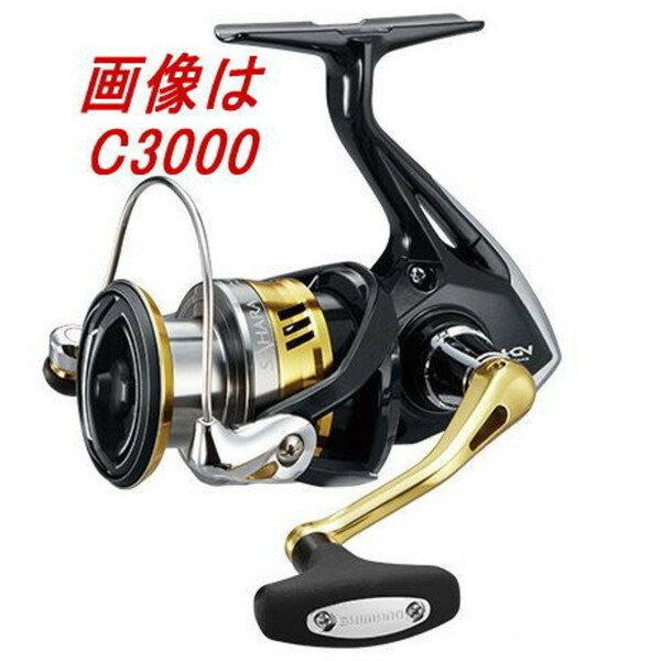 【4】シマノ '17サハラ C5000XG