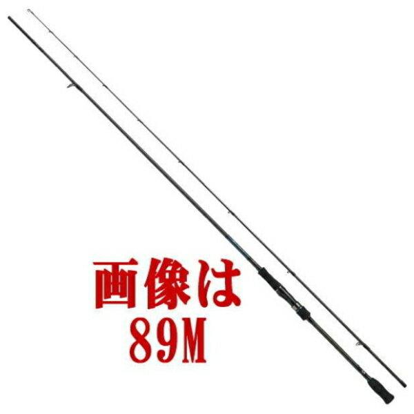 【5】ダイワ エメラルダス エア AIR AGS 86MH(アウトガイドモデル)