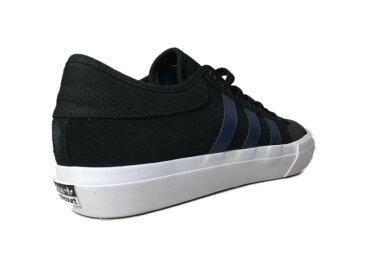 【adidas skateboarding】MATCHCOURT アディダス スケートボーディング メンズ シューズ スニーカー