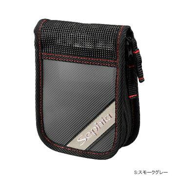 シマノ(Shimano)PC-221I  Sephia エギケースSF L[セフィア]