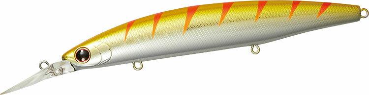グローブライドDAIWAダイワショアラインシャイナーZセットアッパー125S-DRゴールデンギーゴ※画像は各サイズ共通です。