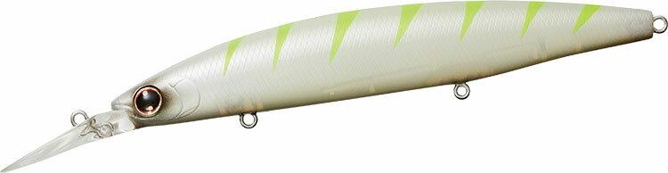 ダイワ(DAIWA)ショアラインシャイナーZセットアッパー125S-DRパールチャートギーゴ※画像は各サイズ共通です。