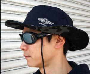 メンズ帽子, ハット MC 2 M MCworks
