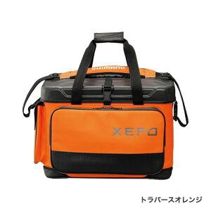 シマノ (Shimano) BA-224Q トラバースオレンジ 36 L NEWXEFO ロックトラバースバッグ [XEFO ROCK TRAVERSE BAG]