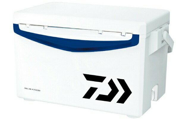 アウトドア, クーラーボックス Daiwa) 2 GU-2500X GU2500