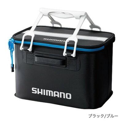 シマノ(Shimano) BK-011L 40cm バッカンEV ブラック/ブルー