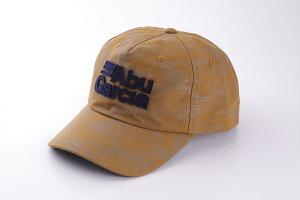 abu ABU JACQUARD CAMO PRINT CAP BEIGE フリーサイズ (ジャガードカモプリントキャップ ベージュ)