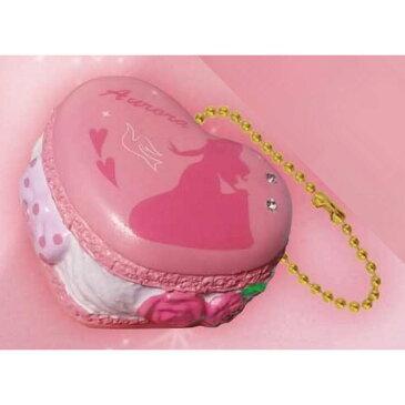 ディズニー 眠れる森の美女 ぷにぷにマスコット ボールチェーン付き オーロラ姫 マカロン 628350