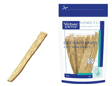 デンタルケア用品, 歯磨き用おもちゃ・ゴム・ガム 20210531 C.E.T.(CET) S 170g