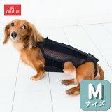 腰をしっかりサポート【わんコルプロ】Mサイズ 犬用コルセット ダイヤ工業 アニフル