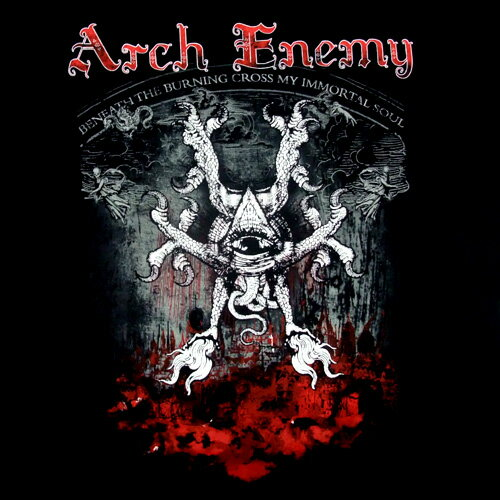 Arch enemy-rise of the tyrant torrent.