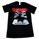/RANCID ランシドOUT COMES THE WOLVESオフィシャル バンドTシャツ / 2枚までメール便対応可 / 正規ライセンス品