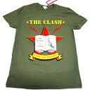 /THE CLASH クラッシュKNOW YOUR RIGHTS オフィシャルバンドTシャツ / 2枚までメール便対応可 / あす楽対応