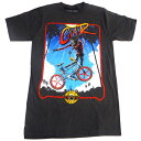 /Guns N' Roses ガンズアンドローゼスBMX オフィシャル バンドTシャツ / Tシャツは2枚までメール便対応可 / あす楽対応