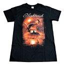 /NIGHTWISH ナイトウィッシュWISH MASTER DECADES NORTH AMERICAN TOUR オフィシャル バンドTシャツ / 2枚までメール便対応可 / あす楽対応