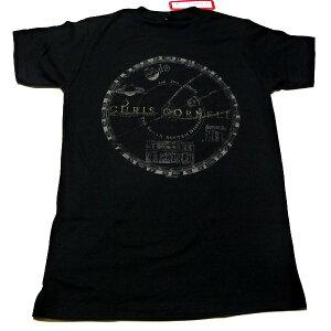 /CHRIS CORNELL クリス・コーネルSOLAR SYSTEM オフィシャル バンドTシャツ / 2枚までメール便対応可 / あす楽対応