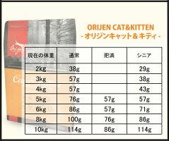 【オリジンキャンペーンクーポン配布中】送料無料正規品オリジンキャット&キトゥン340g3袋セットおまけ付キャットフードバイオロジックフードドライフードオールステージ全猫種用子猫成猫高齢猫ペットフード総合栄養食猫穀物不使用無添加グレインフリー