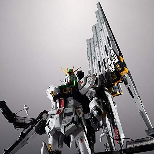 おもちゃ, その他 METAL STRUCTURE RX-93