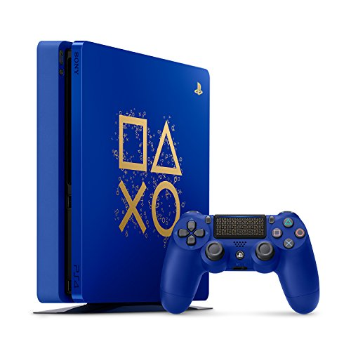 PlayStation 4 Days of Play Limited Edition画像