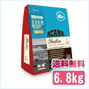 アカナ,ACANA,パシフィカ・ドッグ,(全犬種用),6.8kg,送料無料