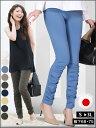 【Drチケット対象A】美脚パンツ専門店ANIMASjapanが提案する新Drパンツ★カラーと柄…