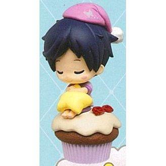 タイトーくじ Free! Sugar Cake デフォルメフィギュア賞 竜ヶ崎怜 単品
