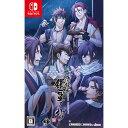 【新品】薄桜鬼 真改 銀星ノ抄 限定版 Nintendo Switch ゲーム