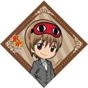 【非売品】銀魂 ナムコ キャラポップストア 特典 オリジナル ステッカー 沖田 総悟 SD