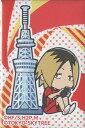 トレーディング角缶バッジ ハイキュー!! meets TOKYO SKYTREE 孤爪 研磨 単品 缶バッジ