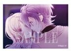 DIABOLIK LOVERS DARK FATE スクエア缶バッジ 逆巻 カナト 単品 缶バッジ アニ☆マルシェ2015冬 限定 ディアボリック ラヴァーズ《ポスト投函 配送可》画像