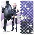 Fate/Grand Order FGO トレーディングマルチクロス マシュ・キリエライト 単品 マルチクロス