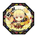 Fate/Grand Order きゃらみゅ トレーディングアクリルバッジ アーチャー ギルガメッシュ 単品 バッジ