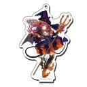 【新品】Fate/Grand Order SHOP in池袋P'PARCO アクリルスタンド キャスター エリザベート・バートリー ハロウィン
