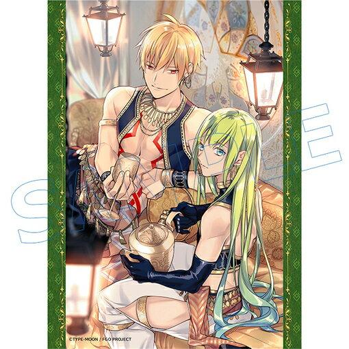 コレクション, その他 FateGrand Order AGF2017