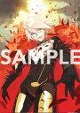 【新品】コミックマーケット 93 C93 Fate/Grand Order Premium Tapestry vol.2 ランサー カルナ タペストリー