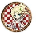 Fate/Grand Order 04 CMRAブラインド トレーディング缶バッジ セイバー モードレッド 単品 缶バッジ