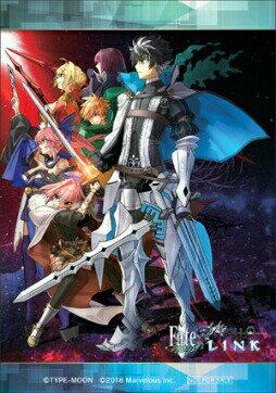 【非売品】TVアニメ Fate/EXTRA Last Encore &ゲーム Fate/EXTELLA LINK 合同フェア クリアカード 1《ポスト投函 配送可》画像