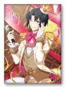 【新品】アイドリッシュセブン 1st Anniversary スクエア缶バッジ バレンタインver. 和泉一織 缶バッジ
