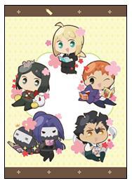 コレクション, その他  A4 FateZero Fate