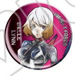 Infini-T Force 缶'sコレクション ベル・リン 単品 缶バッジ画像