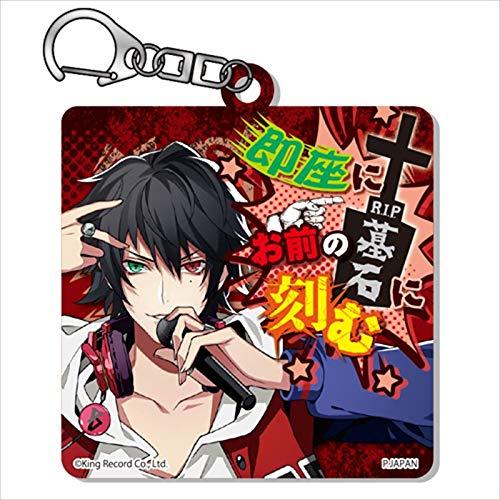 ファミリートイ・ゲーム, カードゲーム  -Division Rap Battle- Buster Bros!!!