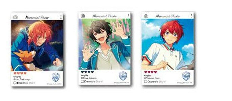コレクション, その他  EMOCA -Emotional Clear Card- 3