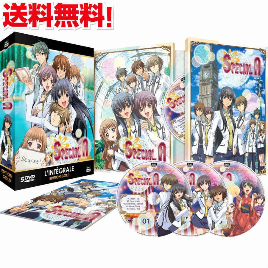 アニメ, TVアニメ  SA DVD-BOX