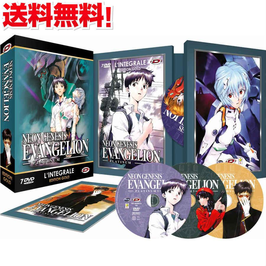 アニメ, TVアニメ  DVD-BOX TV 26 4 EVA SF