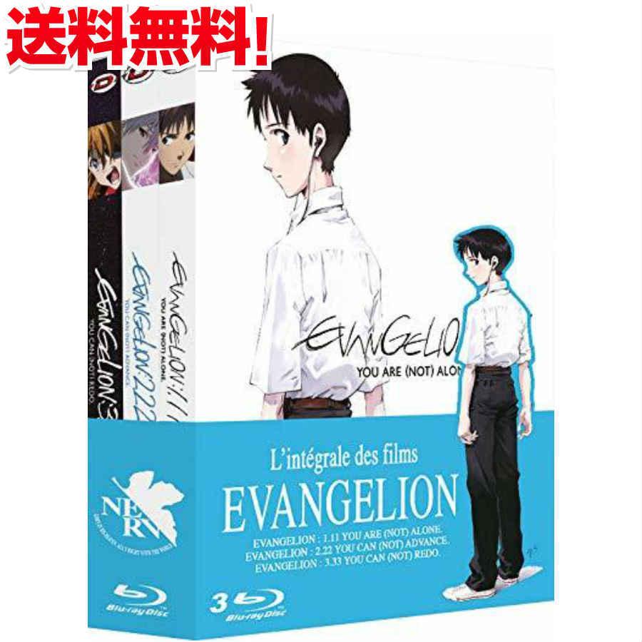 TVアニメ, 作品名・あ行 P5 3 (Q) Blu-ray BOX EVA SF