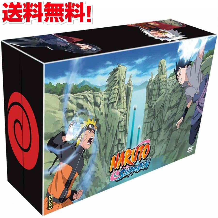 アニメ, TVアニメ P5NARUTO TV DVD-BOX (143, 3120) NEW