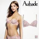 【30%OFF】フランス【Aubade】オーバドゥBahia (バイア...