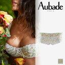 【50%オフ】【Aubade】オーバドゥBAHIAバイアボクサーショーツ SOLAIREカラー(5070)