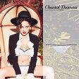 【50%OFF】フランス【ChantalThomass】シャンタルトーマスDesir(デシール)タンガWhite with Black Dotsカラー